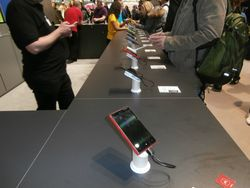 Windows Phones - CeBIT